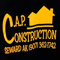 "<a href=""https://www.facebook.com/capalaska/"">CAP Construction</a>"
